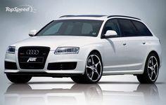 love me a station wagon. next car wish list. Audi RS6 Avant Wagon