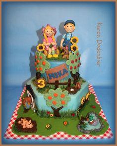 Cakes, Holland, Dutch, Desserts, Tv, Food, The Nederlands, Tailgate Desserts, Deserts