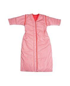 Zomerslaapzak 9-36m Philo Red - Trixie Baby