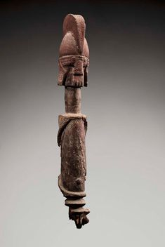 Central Nigeria Unmasked: Arts of the Benue River Valley - Middle Benue   Fowler Museum Male Figure, The Middle, African Art, Brussels, Museum, River, History, Free Admission, Statues
