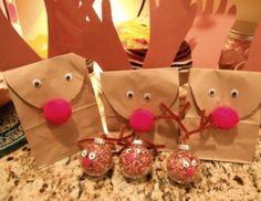 Little Wonders' Days: Reindeer Games, Advent Day 8