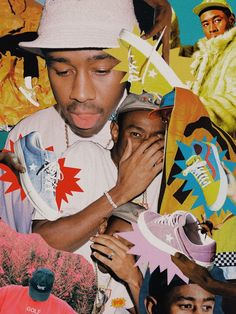 tyler the creator art | Tumblr