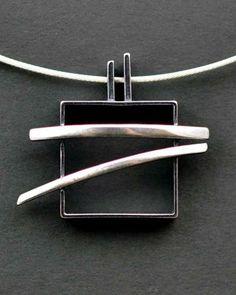 Hilary Hachey metalsmith | Handmade jewelry | Baltimore, MD