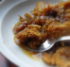 Carrot Pudding with a Brown Sugar Sauce Suet Pudding, Carrot Pudding, Pudding Desserts, Pudding Recipes, Hard Sauce, Scottish Desserts, British Pudding, Holiday Recipes