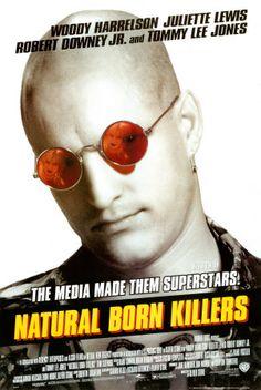 Natural Born Killers - Oliver Stone (1994).