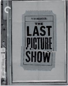 The Last Picture Show, Peter Bogdanovich, 1971