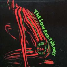A Tribe Called Quest, Tribe Called Quest - Low End Theory [Cd]