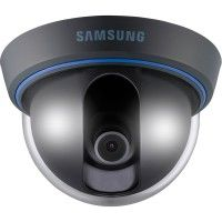 Samsung SCD-2010B Camera - Analog D1 Analog Dome