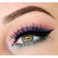 Jaclyn Pallette Trend Eye Makeup (38)