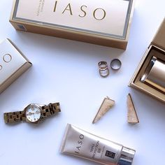 My autumn favorites - tomorrow on my Blog www.fashion-confession.com #beautiful #bbloggers #bblogger #makeup #beautyproducts #makeupaddict #beautyblog #fblog #fashion #fashionblog #fashionable #fashionblogger #iaso #iasocosmetics