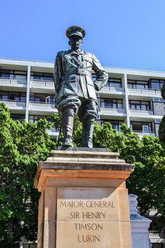 Sir Henry Timson Lukin