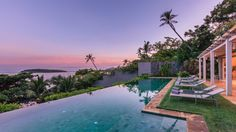 Koh Samui Holiday ViIlla  click link in bio for more  #kohsamui #samui #thailand #asianluxuryvillas #fb