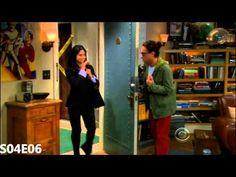 Season 4 - Funny scenes from each episode