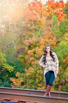 Katie Noonan {Senior} | Johns Creek High School 2013 » Micah Williams Photography