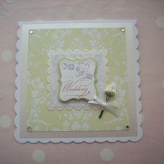 Wedding card by Pico Crafts