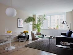 Immediate Occupancy Condos in Hells Kitchen | Model Residences by DWR