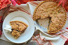 Recipe: Perfect Pecan Pie