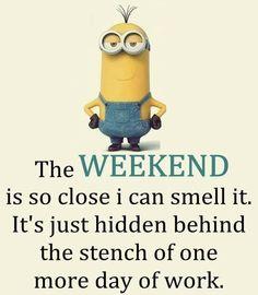 Weekend..........