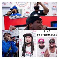 Come support your favorite Jersey artists performing live this Saturday in Journal Square    at the Jersey Showcase.  Its gonna be a movie    indeed.  TIXX @jerseyclippers  AUGUST 12 2017 at JOURNAL SQUARE     The expanded event will include many of your favorite Jersey talents including DJs live music performances fashion show barber show comedy and more.  Jersey vendors will be offering the best food drinks deserts and more.  Raffles prizes and give always.  Tickets available now at Jersey…