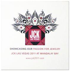CSG Creative for JCK Las Vegas