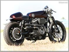 cafe picture gallery - Page 37 - Custom Fighters - Custom Streetfighter Motorcycle Forum