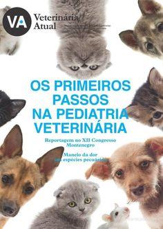 Veterinária Atual 2016-03-18 #cats
