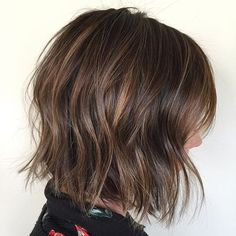 Trendy hair color ideas for brunettes balayage straight colour ideas Balayage Hair Brunette Long, Balayage Hair Bob, Balayage Hair Caramel, Balayage Straight, Straight Hair, Ombre Hair, Short Balayage, Hair Color Ideas For Brunettes Balayage, Balayage Color