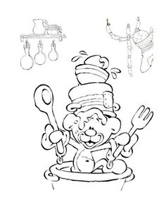 Pimboli - 999 Coloring Pages