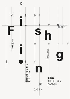 Design Inspiration - Black and white Japanese Typography, 3d Typography, Typographic Poster, Book Design, Layout Design, Web Design, Type Design, Graphic Design Posters, Graphic Design Typography