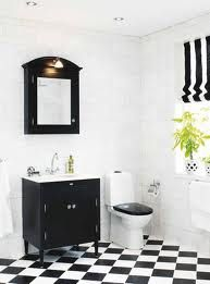 svart toalettsits