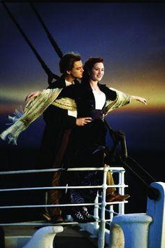 """Titanic"", James Cameron, 1997"