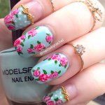 awesome #nails Instagram photos | Websta (Webstagram)