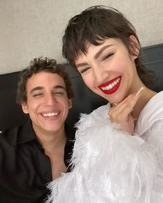 Find images and videos about tokyo, rio and la casa de papel on We Heart It - the app to get lost in what you love. Movie Couples, Cute Couples, Mullet Hairstyle, Love Smile Quotes, Best Icons, Boy Tattoos, Best Series, Series Movies, Tv Series