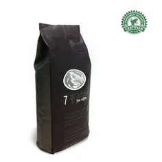 Rainforest Alliance Certified Coffee: All Rainforest Alliance coffees are known as 'single origin' beans. This means that the beans are not blended with any others- they come from a single source. We have chosen this single origin Arabica coffee beans from Central America, from an area which is classified as strictly 'high grown'. This means that it is 450-650m above sea level and prepared for European standards. $32.00/KG