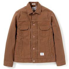 """BEDWIN """"Doug"""" 2nd Type Duck Jacket"""