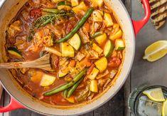 Ww 0 Point Weight Watchers Cabbage Soup | Genius Kitchen