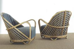 arne Jacobson - charlottenborg lounge chairs - wright20