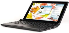 """Mecer 10.1"""" Netbook - W210CUQ  This might be a better cheaper option than an iPAD and weigh only 0.94kg"""