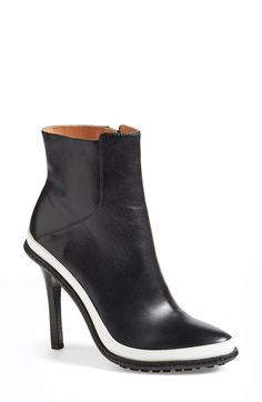 Derek+Lam+10+Crosby+'Lana'+Pointy+Toe+Ankle+Boot+(Women)+available+at+#Nordstrom