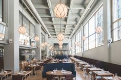 Bronda restaurant, Helsinki – Featured in Let's Go Out Again, published by #Gestalten