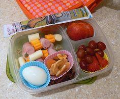 MIH Recipe Blog: Bento Box Lunches
