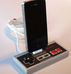 Shut up and take my money! - 10 Retro Game Gadgets Upcycled as Accessories