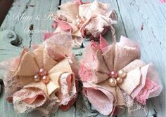 A personal favorite from my Etsy shop https://www.etsy.com/listing/204387353/vintage-dusty-rose-pink-lace-fabric