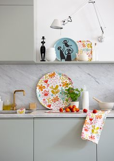 cute kitchen styling #deor #styling