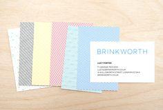 Brinkworth-5 Identity Stationery Brand