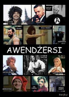 Marvel Memes, Marvel Avengers, Haha Funny, Hilarious, Polish Memes, Great Memes, Marvel Cinematic Universe, I Laughed, Deadpool