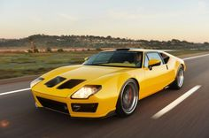 1971 De Tomaso Pantera ADRNLN - Ringbrothers ...Like going fast? Call or click: 1-877-INFRACTION.com (877-463-7228) for local lawyers aggressively defending Traffic Tickets, DUIs and Suspended Licenses throughout Florida