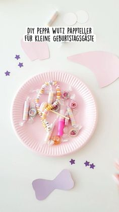 Diy For Kids, Gifts For Kids, Birthday Games, Crafty Kids, Animal Crafts, Diy Party Decorations, Activities For Kids, Ideas, Gifts