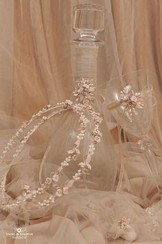 Φιλιώ Design - Είδη γάμου - Στέφανα - Αθήνα - Πειραιάς