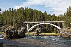 Yellowstone National Park. Brenda Landrum www.brendalandrum.net